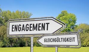 Gesellschaftliches Engagement