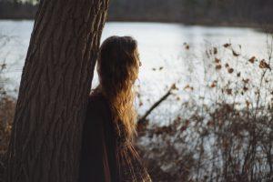 Einsamkeit entwickelt sich schleichend.